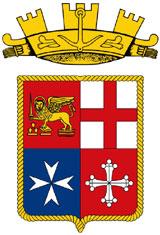 Incontro con il Capo di Stato Maggiore Marina Ammiraglio di Squadra Giuseppe Cavo Dragone