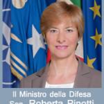 Primo incontro del Ministro Pinotti con i sindacati