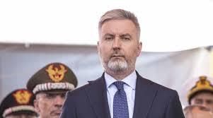 Chiesto un incontro urgente al Ministro Guerini. Dignità funzionale e retributiva le priorità per Confintesa