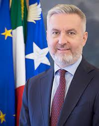 Lettera al Ministro – stabilizzazione 21 milioni